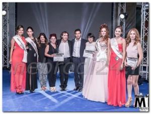 mazara del vallo (tp) – sono 4 le modelle siciliane finaliste di master beauty 2017il nuovo contest di moda e bellezza