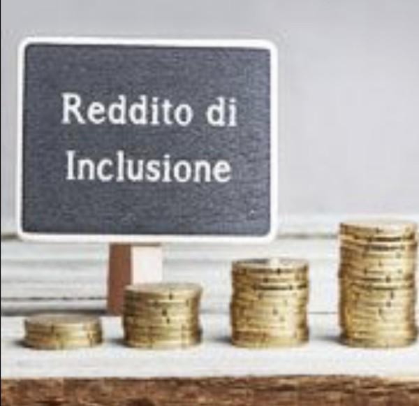 Sant 39 agata militello avvio del reddito di inclusione for Reddito per permesso di soggiorno