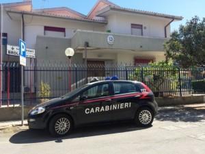 brolo – arrestato dai carabinieri un 80enne responsabile di atti persecutori nei confronti di una donna