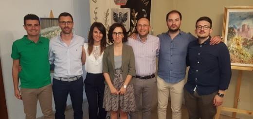 Consiglio Comunale- Gruppo NuovaMente Sinagra