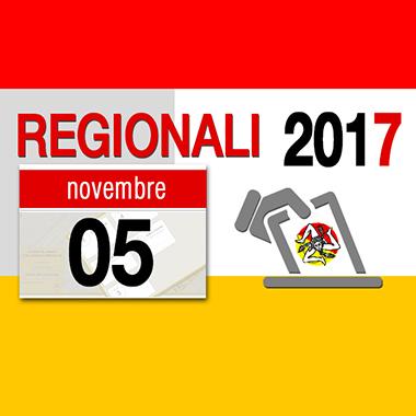 elezioni regionali come si vota