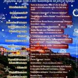 Locandina Natale a Piraino