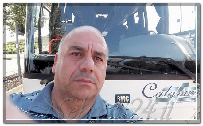 calogero mazzurco