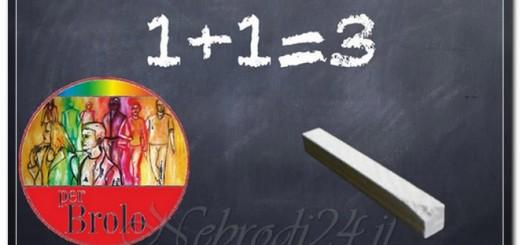 la legge dei numeri di per brolo