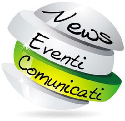 news eventi, comunicati, sagre, feste