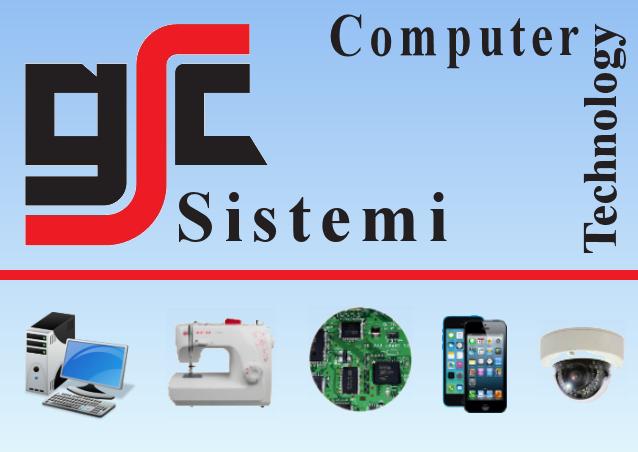 gsc sistemi