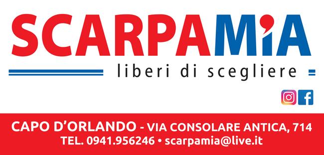 scarpamia
