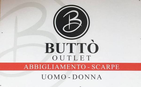 buttò outlet