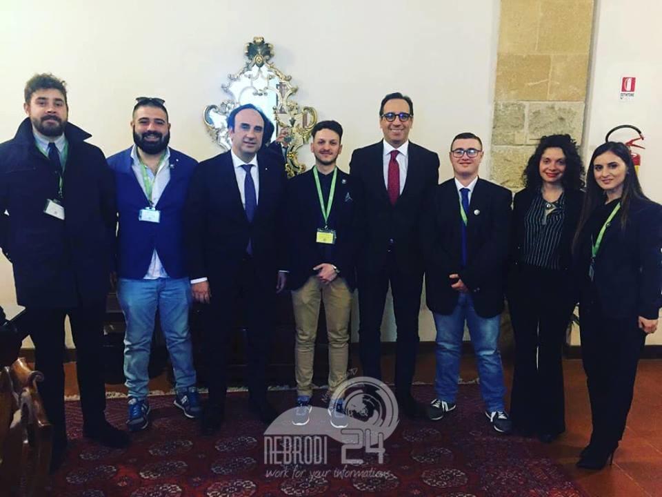 sicilia – la consulta dei nebrodi ha il suo ufficio alla regione