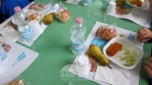 brolo – lunedì al via il servizio mensa nelle scuole primaria e dell'infanzia