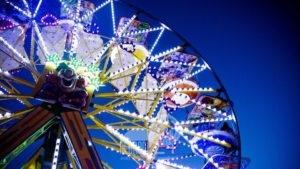 capo d'orlando – festa patronale: individuate le aree per il luna park
