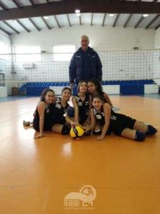 brolo – successo nei giochi sportivi studenteschi del gruppo sportivo del comprensivo