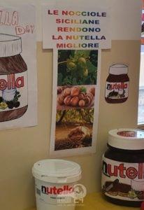 brolo – la giornata dell'istituto comprensivo per il word nutella day