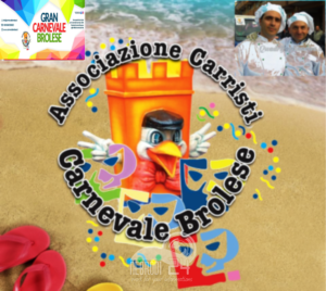 """brolo – gran carnevale brolese: oggi la festa all'alberghiero degli  """"over 65"""""""