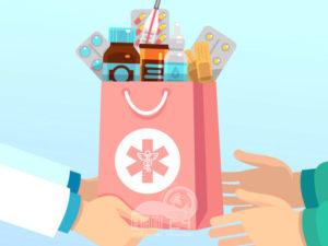 brolo – coronavirus: la protezione civile consegna (anziani e bisognosi) i farmaci a domicilio