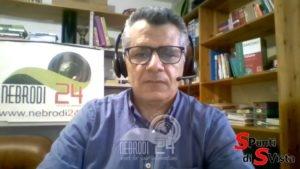 capo d'orlando – (s)punti di (s)vista: alle 10.00 la diretta facebook (nebrodi24) con il tecnico francesco palmeri