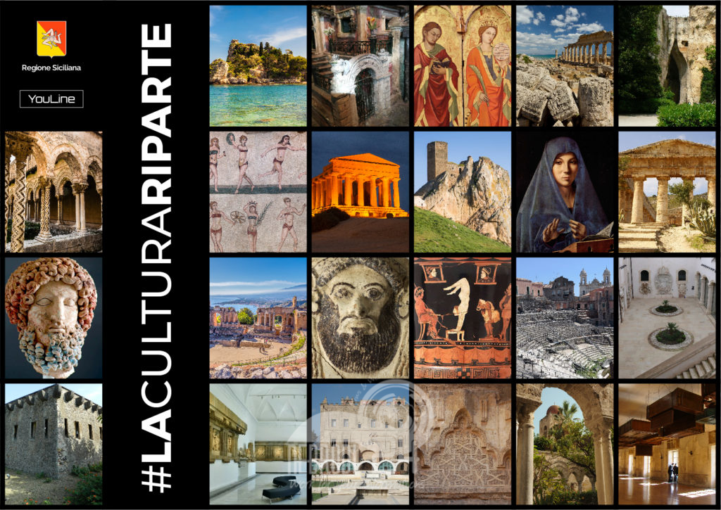 in sicilia riaprono musei e parchi archeologici, ingresso gratuito per una settimana