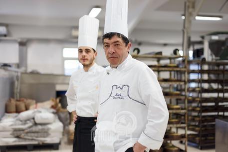 Castelbuono – Nicola Fiasconaro è Cavaliere del Lavoro. La nomina dal presidente della Repubblica Sergio Mattarella