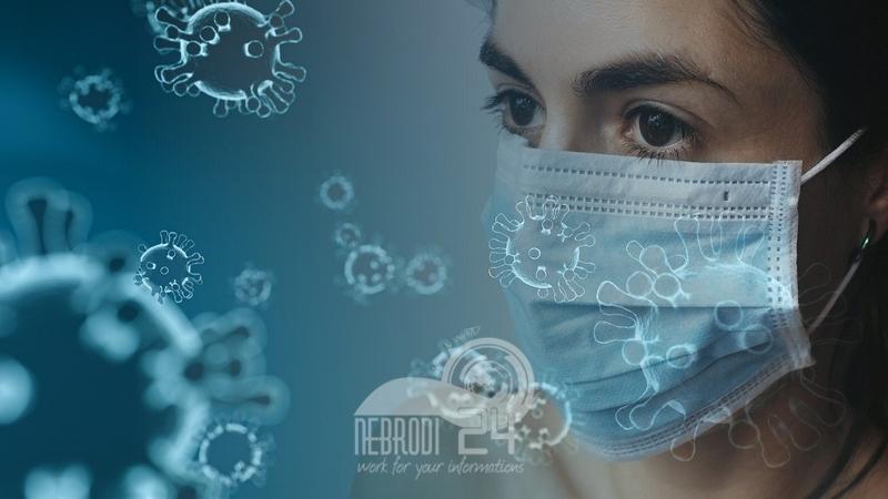coronavirus: in sicilia obbligatorio portare la mascherina sempre con sé