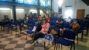 brolo – la conferenza stampa di presentazione del video #iocomproabrolo