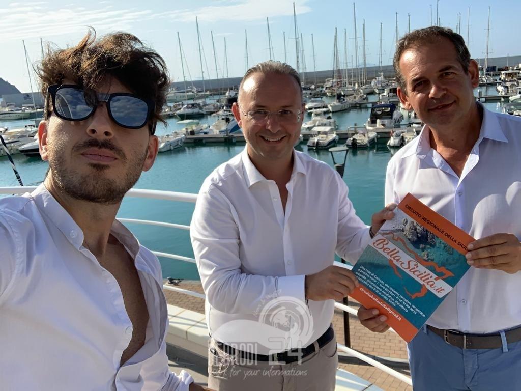 """turismo – """"bella sicilia"""" con numeri da record. 4 milioni le visualizzazioni a settimana sul web"""