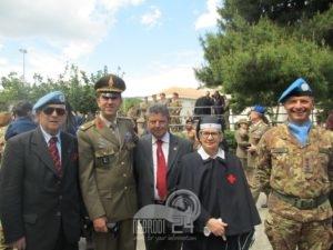 """messina – avvicendamento alla brigata """"aosta"""""""