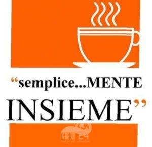 """brolo – nasce l'associazione """"semplice…mente insieme"""" odv, un alzheimer caffè e non solo."""