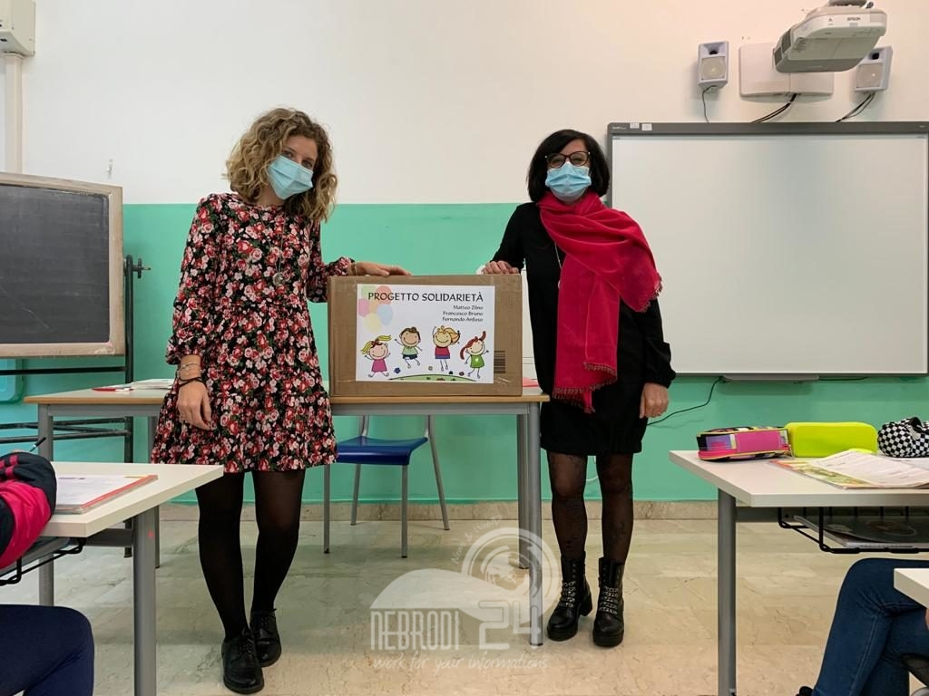 brolo – comprensivo: donazioni e cultura delle scelte plurali. lotta contro la violenza sulle donne.