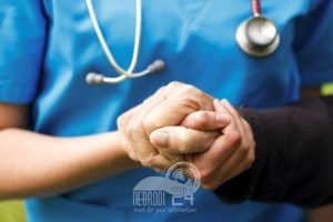 piraino – l'assistenza infermieristica per le persone anziane è stata riavviata
