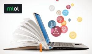 brolo – comprensivo : attivata, la prima biblioteca scolastica digitale