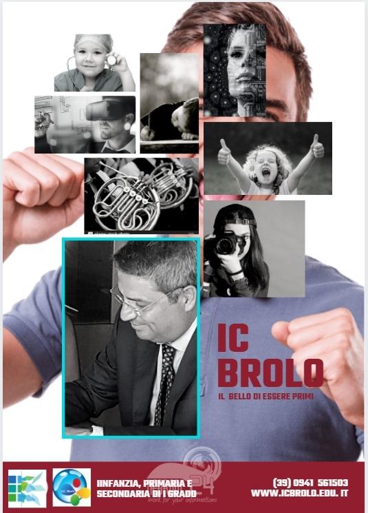 brolo – istituto comprensivo: lo sportello pedagogico per alunni, genitori e docenti