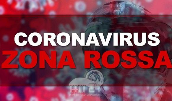 sicilia – zona rossa da domenica 17 gennaio. firmato il nuovo dpcm