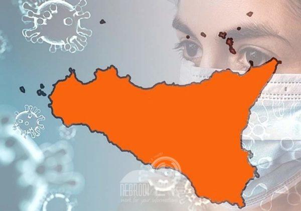 sicilia in zona arancione, musumeci: amareggiati, ma decisione prudenziale