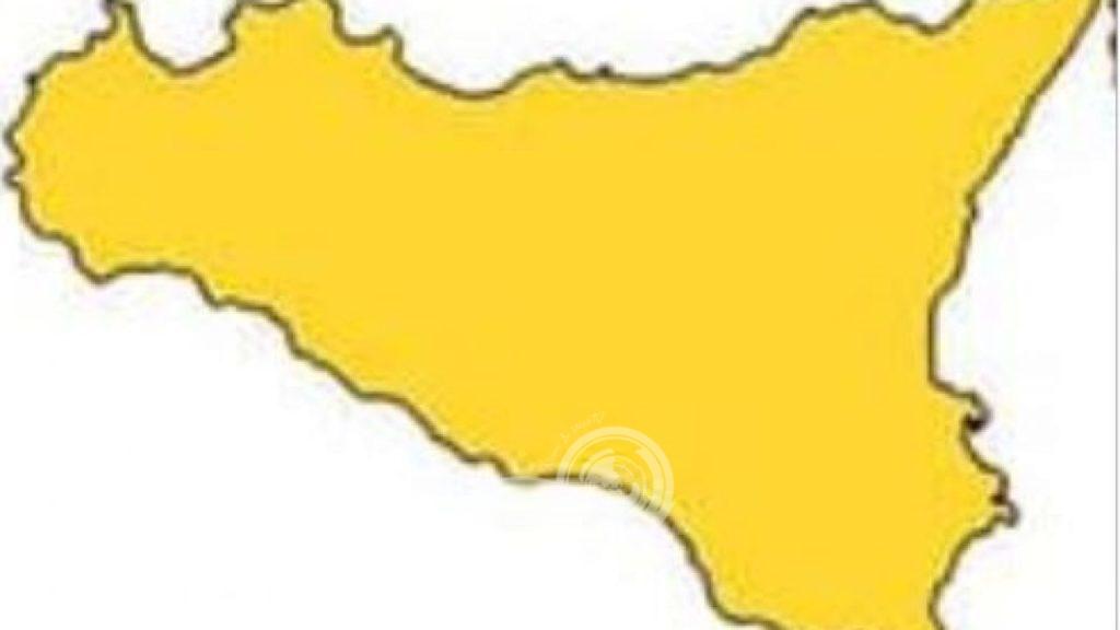 sicilia – covid-19: l'isola tornerà in zona gialla lunedì 15 febbraio. i positivi di oggi sono 491