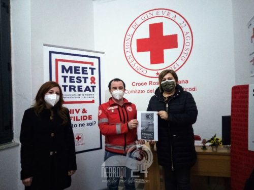 brolo – anche la croce rossa italiana / ctn, accanto alla rete civica della salute