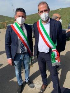 irosa – sit-in di protesta: i 133 sindaci siciliani (…castell'umberto, raccuja e ucria…) chiedono l'applicazione della l