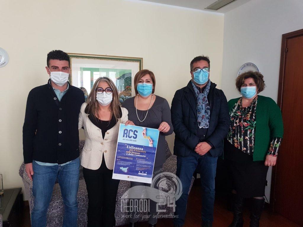 sinagra – la rete civica della salute incontra l'amministrazione comunale