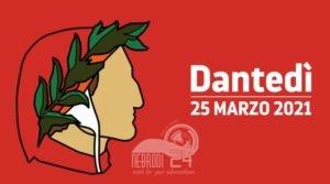 brolo – comprensivo: il 25 marzo è stato il dantedì, la giornata nazionale dedicata a dante alighieri