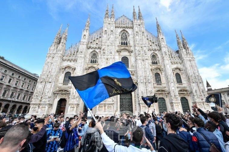 serie a – l'inter è campione d'italia 2020-2021. scudetto numero 19 per conte & c.