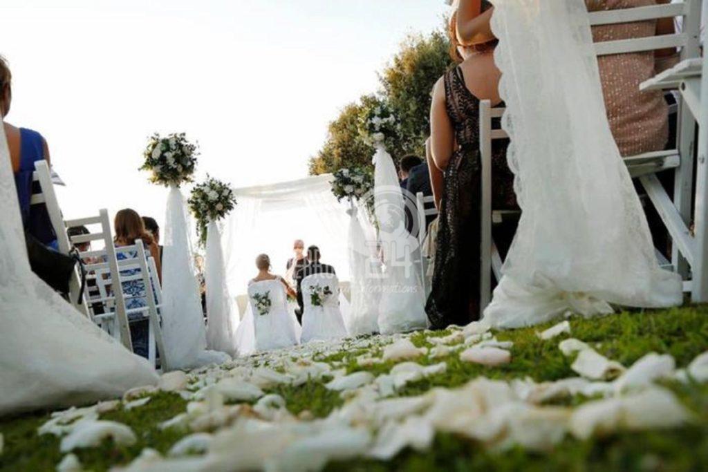 covid – zona bianca: per feste matrimoni serve green pass – tutte le regole