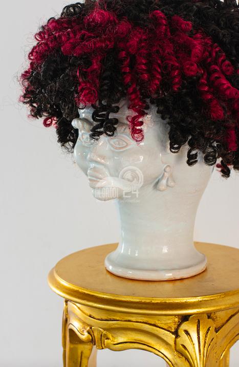 palermo – donne, creatività e intercultura: arriva iloi, la mostra d'arte concettuale che unisce sicilia e nigeria