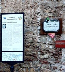 """galati mamertino – riaperto l'ufficio turistico! dopo la """"chiusura"""" forzata dovuto all' emergenza covid 19"""