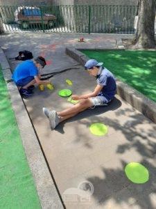 """san teodoro – fervono le iniziative promosse dal centro estivo comunale """"includiamoci"""""""