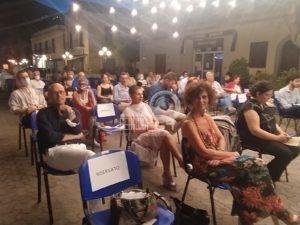 """sinagra – una serata, dedicata al """"cibo dei poveri"""" promossa dall'assessorato alla cultura del luogo."""