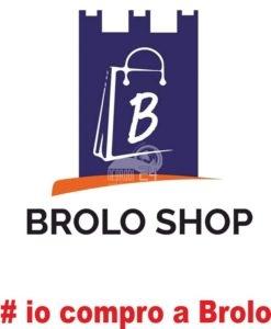 brolo – al via il progetto brolo shop– #iocomproabrolo
